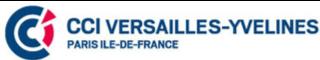CCI Versailles Yvelines
